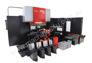 Amada EG AR Automated Press Brake