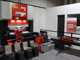 EG AR Automated Press Brake - Available for viewing in our Sydney Technical Centre - picture0' - Click to enlarge