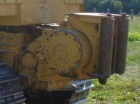 CAT TIMBER WINCH
