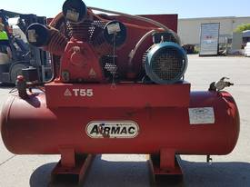 AIRMAC T55 Used