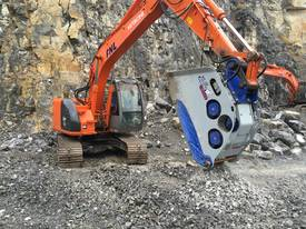 XCENTRIC XC20 20T+ CRUSHER BUCKET