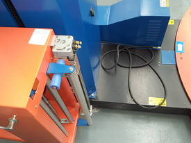 Pallet wrapping machine as new fully automatic - picture3' - Click to enlarge