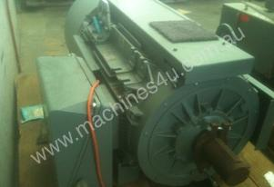 315 kw 420 hp 6 Pole 415 v AC Electric Motor