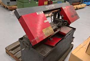 Carolina used metal Bandsaw