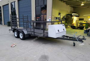 Alltrades Trailers All-Tow 3000C