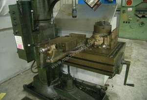 Radial Arm Drill james Archdale & co