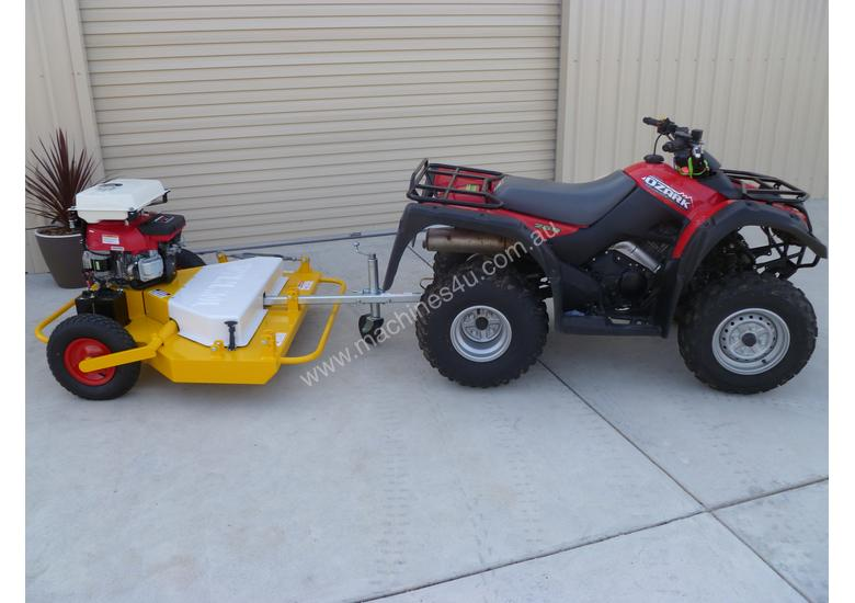 Honda 4 Wheeler For Sale >> New 2018 tow 'n' mow TOW BEHIND SLASHER MOWER for ATV Side ...
