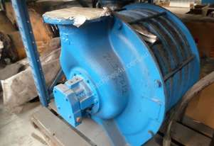 HEAVY INDUSTRIAL CENTRIFUGAL EXHAUSTER FAN