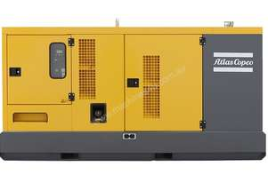 Atlas Copco Prime Fixed Generator QES 150 Temporary Power Generator