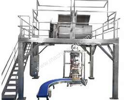 2,000Ltr Blending and Packaging System - picture1' - Click to enlarge