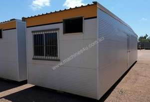 Portable Office or Lunch Room / Crib hut