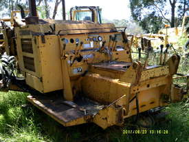 task force 1000 ,60hp , track mounted trencher , belt conveyor - picture1' - Click to enlarge