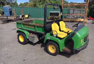 John Deere 2030A  UTV All Terrain Vehicle