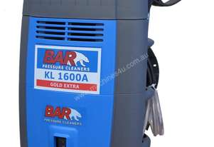 BAR Electric Cold Pressure Cleaner KL1600A