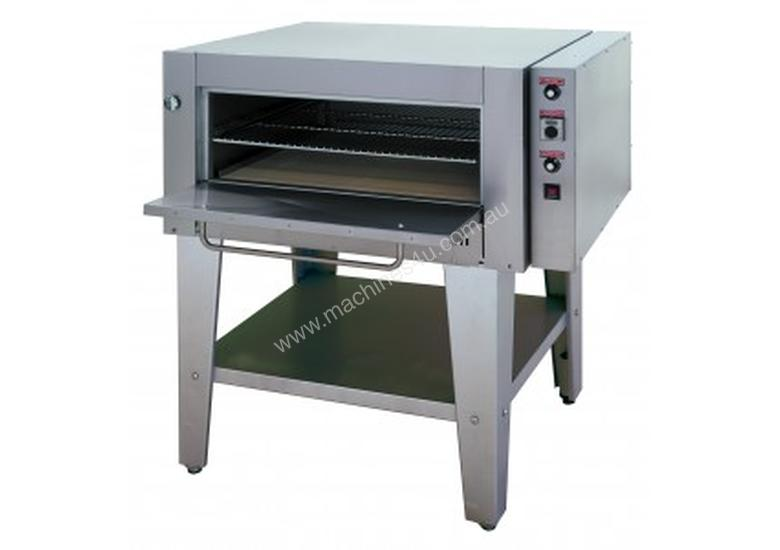 Goldstein Single Deck Electric Pizza Oven
