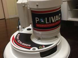 Polivac c27 non-suction rotary scrubber - picture2' - Click to enlarge