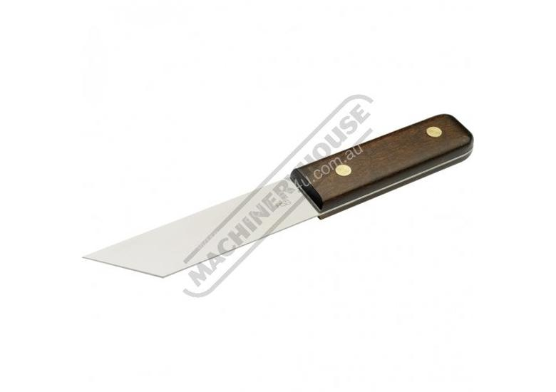 CH550 One-Handed Parting Tool - HSS Wood Turning Tool 1.58mm (1/16