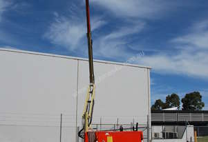2010 JLG 6308 AN Lighting Tower