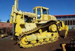 1981 Caterpillar D9L Bulldozer *CONDITIONS APPLY*