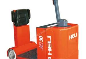 HELI - QYD 3 TO 4.5 TON STAND UP