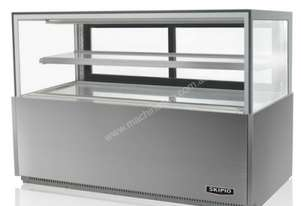 Skipio SB1500-2RD Bakery Display Case