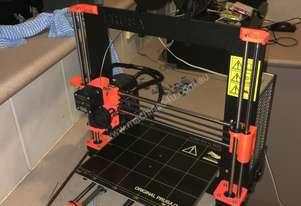 Original Prusa i3 Mk2s, Great Condition