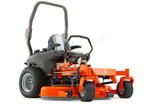 Husqvarna PZ 34 Zero Turn Mower