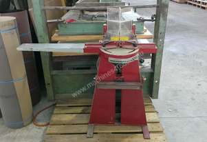 Or  Picture Framing  Guillotine