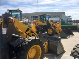 NEW 2019 ACE AL270 6.9T ARTICULATED WHEEL LOADER CUMMINS 4BT - picture5' - Click to enlarge