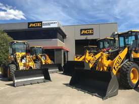 NEW 2019 ACE AL270 6.9T ARTICULATED WHEEL LOADER CUMMINS 4BT - picture6' - Click to enlarge