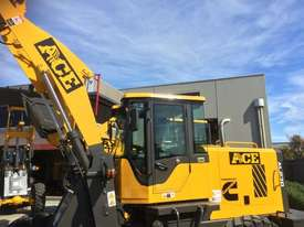 NEW 2019 ACE AL270 6.9T ARTICULATED WHEEL LOADER CUMMINS 4BT - picture7' - Click to enlarge