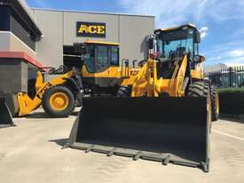 NEW 2019 ACE AL270 6.9T ARTICULATED WHEEL LOADER CUMMINS 4BT - picture8' - Click to enlarge