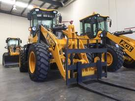 NEW 2019 ACE AL270 6.9T ARTICULATED WHEEL LOADER CUMMINS 4BT - picture15' - Click to enlarge