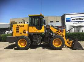 NEW 2019 ACE AL270 6.9T ARTICULATED WHEEL LOADER CUMMINS 4BT - picture16' - Click to enlarge