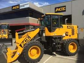 NEW 2019 ACE AL270 6.9T ARTICULATED WHEEL LOADER CUMMINS 4BT - picture18' - Click to enlarge