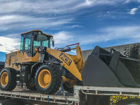 NEW 2019 ACE AL270 6.9T ARTICULATED WHEEL LOADER CUMMINS 4BT - picture1' - Click to enlarge