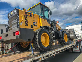 NEW 2019 ACE AL270 6.9T ARTICULATED WHEEL LOADER CUMMINS 4BT - picture3' - Click to enlarge