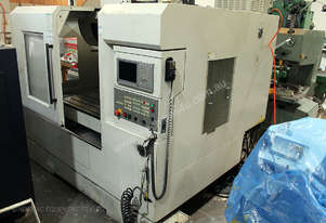 Hartford PRO 1000A vertical machining centre