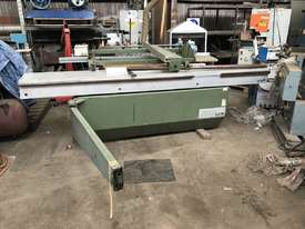 USED - SAC - Table Saw - CS4 - picture0' - Click to enlarge