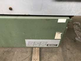 USED - SAC - Table Saw - CS4 - picture1' - Click to enlarge