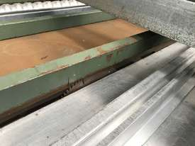 USED - SAC - Table Saw - CS4 - picture2' - Click to enlarge