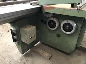 USED - SAC - Table Saw - CS4 - picture3' - Click to enlarge
