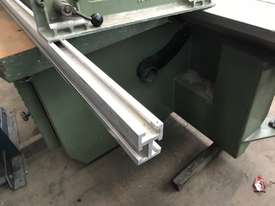 USED - SAC - Table Saw - CS4 - picture4' - Click to enlarge