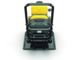Battery powered vibrating plate - picture17' - Click to enlarge