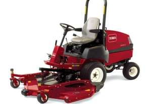 Toro GROUNDSMASTER 3280-D 2WD/4WD