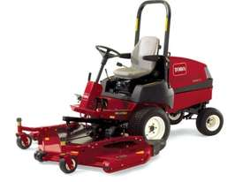 GROUNDSMASTER 3280-D 2WD/4WD - picture0' - Click to enlarge