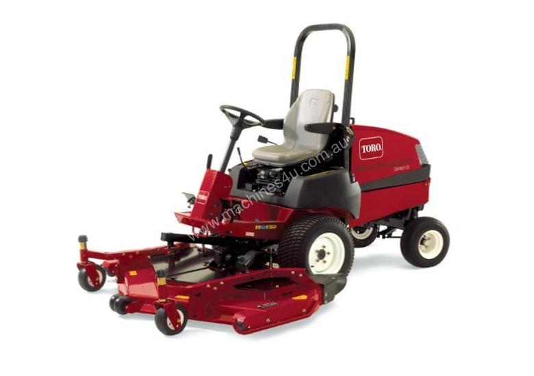 GROUNDSMASTER 3280-D 2WD/4WD