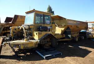 1994 Volvo A25C 6X6 Articulated Dump Truck *DISMANTLING*