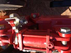 Bourgault  Air Seeder Seeding/Planting Equip - picture2' - Click to enlarge