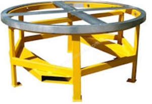 Pallet Turntable (New)